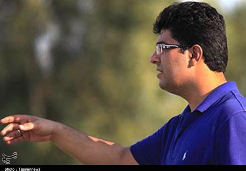 بوشهر|احسان رحیمی: تیم سیراف کنگان مستحق حضور در لیگهای کشوری است