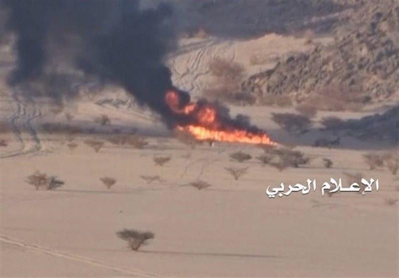 یمن|حمله به تجمع نظامیان سعودی در عسیر/ شلیک موشک بالستیک به پالایشگاه آرامکو در جیزان