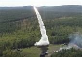 فیلم | پرتاب موشک رادارگریز روسیه در مانور شرق-2018