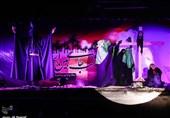 اهواز| نماهنگی از یک شب مراسم بینالحرمین اهواز؛ از تعزیه کربلا تا پویش زینبی+فیلم