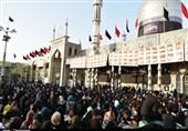خوزستان| جلوهای از شعور شورانگیز عزاداران حسینی در بهبهان+فیلم