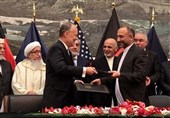 نهاد مدنی «حرکت شهروندی» افغانستان: پیمان امنیتی کابل-واشنگتن لغو شود