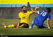 اصفهان| کیانی: دیگر جای اشتباه نداشتیم؛ در 2 جام مدعی هستیم