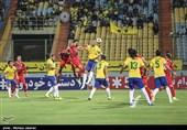 جدول لیگ برتر فوتبال در پایان روز سوم از هفته نهم؛ صنعت نفت 4 پله صعود کرد