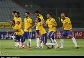 لیگ برتر فوتبال| پیروزی صنعت نفت مقابل تراکتورسازی/ پرشورها موفق به گرفتن انتقام نشدند