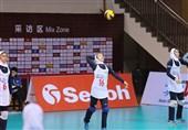 بازگشت دوباره والیبالیست ملیپوشاستان فارس به عرصه ورزش