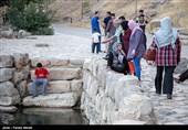 جدیدترین گردشگران ولخرج در ایران را بشناسید