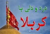 خواسته شما از امام حسین(ع) چیست؟+فیلم