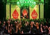 جمعآوری پول نقد، غذای گرم و سبدکالا برای نیازمندان در هیئات حسینی