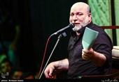 حسین سازور: صدا و سلامتی را میخواهیم تا برای امام حسین(ع) هزینه کنیم