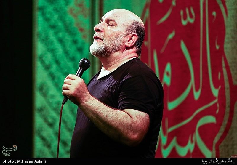 حسین سازور: در فتنه 88 مداحان رفوزه نداشتند/ خاطرات مداح معروف از انفجار دفتر نخست وزیری