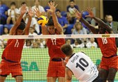 Iran One of Leaders in Pool D, Cuba Coach Coffigny Says