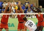 گزارش خبرنگار اعزامی تسنیم از بلغارستان| کوبای جوان، حریف سوم بازیکنان ایران