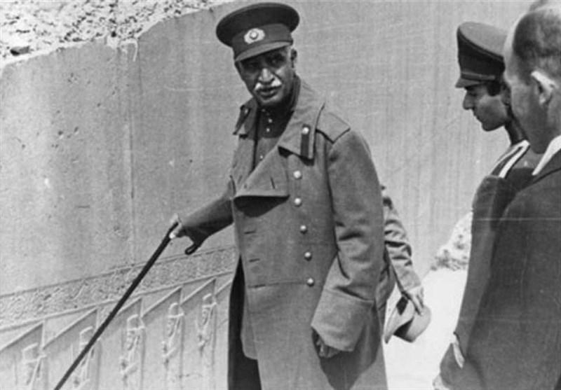 گزارش|چگونه نیروهای شوروی و انگلیس «رضاشاه» را از سلطنت برکنار کردند؟ + عکس