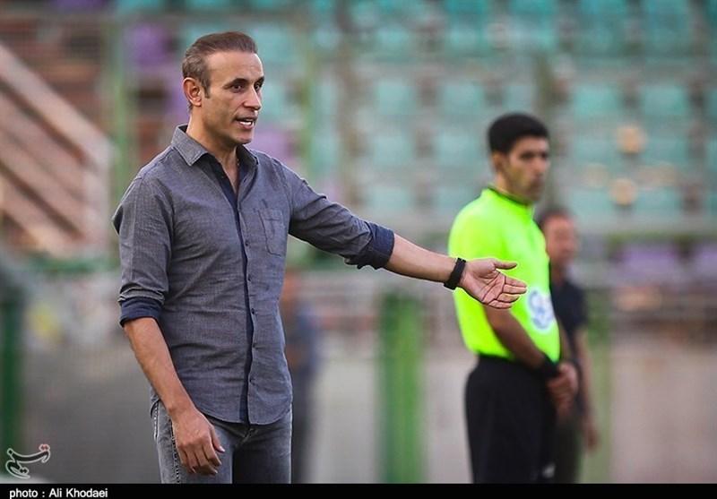 یحیی گلمحمدی: مشکلات برطرف نشود روندمان در لیگ به سرعت از بین میرود/ دیگر نمیدانم به بازیکنانم چه بگویم