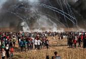 نہتے فلسطینی مسلمانوں پر صہیونی فوج کے حملے جاری، مزید2 شہید دسیوں زخمی