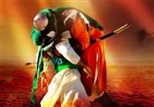 """جملهای که امام حسین(ع) هنگام جان دادن """"قاسم"""" گفت"""