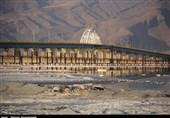 برپایی نخستین نمایشگاه دستاوردهای احیای دریاچه ارومیه در میاندوآب