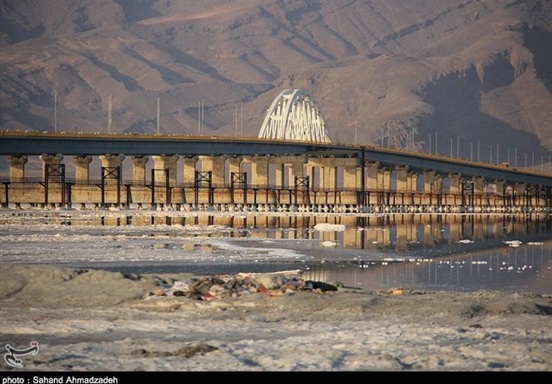 اعتبار 1457 میلیارد ریالی برای اجرای طرحهای احیای دریاچه ارومیه ابلاغ شد