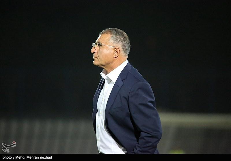 مجید جلالی: به فدراسیون فوتبال و سازمان لیگ هشدار داده بودم/ باور شلوغکاری کنار زمین عامل تشنج روی سکوهاست