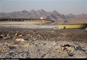 11 پروژه انتقال آب به دریاچه ارومیه تعطیل شد