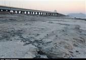 چرا احیای دریاچه ارومیه مختل شد؟