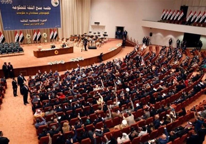برلمانی عراقی : أمریکا غیر قادرة على قصف المقاومة وتهدیداتها زوبعة إعلامیة