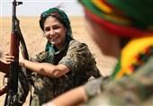 کُردهای سوری: آمریکا داعش را در مرزهای مشترک سوریه و عراق احیا کرد