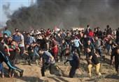 فلسطین|ابزارهای پیشرفته ابتکاری در راهپیمایی بازگشت و آشفته شدن اشغالگران