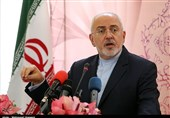 Iran Holds US, Regional Terror Sponsors Accountable for Ahvaz Attack: Zarif