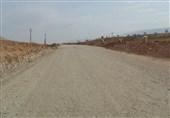 """ایلام پروژه ارتباطی"""" واریانت سرتنگ"""" سیروان در غبار فراموشی مسئولان حادثه میآفریند"""