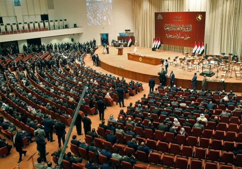 جلسة البرلمان العراقی للتصویت على حکومة الکاظمی.. لحظة بلحظة ...