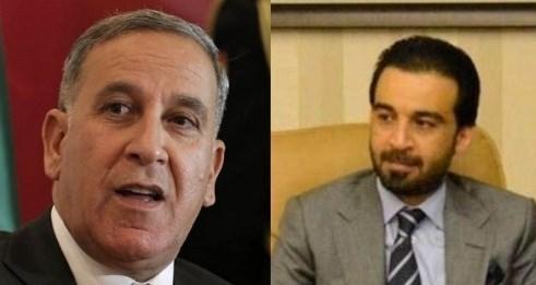 13970624144728633153681010 - حلبوسی رئیس جدید پارلمان شد