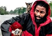 طوفان فلورانس با باران و باد شدید به کارولینای جنوبی رسید