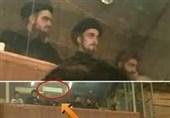 """گزارش: واکنش انتقادی کاربران فضای مجازی به """" VIP نشینی"""" فرزند سیدحسن خمینی در یک هیئت + عکس"""