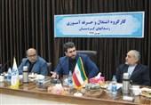 800 زندانی در کارگاههای تولیدی زندانهای کردستان مشغول به کار شدند