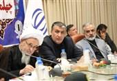 برپایی نشست شورای سیاستگذاری چهلمین سال پیروزی انقلاب در مازندران