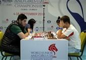 راهیابى مقصودلو به فینال تورنمنت شطرنج لئون اسپانیا