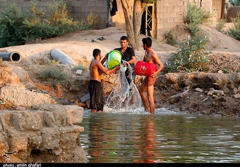 13 میلیون متر مکعب آب شرب در روستاهای کهگیلویه و بویراحمد هدر میرود