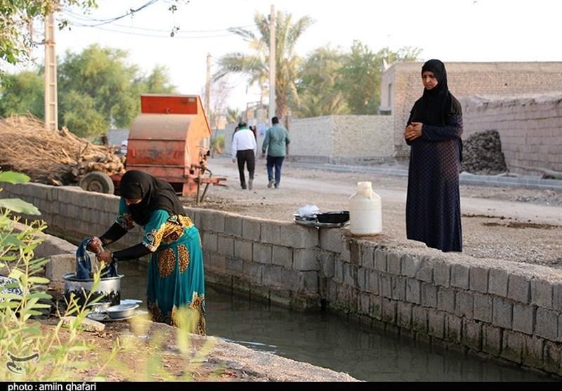 هیچ شهر و روستایی در لرستان از آب شرب پایدار بهرهمند نیست