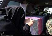 فردا؛ سراسر کشور میزبان پیکر مطهر 72 شهید گمنام