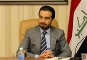نشست ائتلاف سنی «القوی العراقیه» به ریاست الحلبوسی درباره تشکیل کابینه عراق