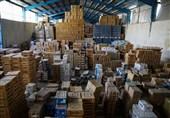 تعیین تکلیف کالاهای تملیکی و قاچاق؛ کالاهای احتکاری انبارها در اختیار بازار قرار گیرد
