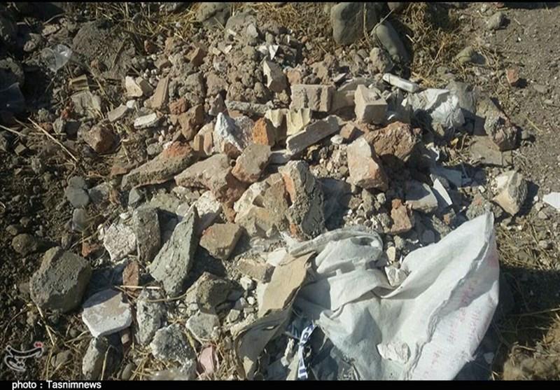 ایلام| کانالهای روباز تهدیدی برای شهروندان ایوانی/ مسئولان چارهاندیشی کنند + عکس