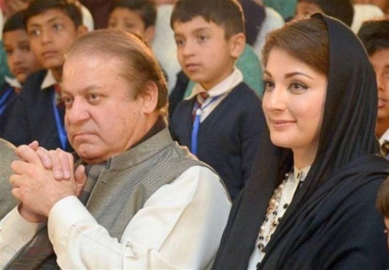 نخست وزیر سابق پاکستان و دخترش از زندان آزاد شدند