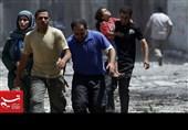 غزہ: واپسی مارچ، صیہونی فوج کی فائرنگ سے مزید 5 فلسطینی شہید درجنوں زخمی