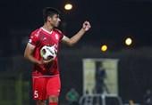 علی عبداللهزاده: تراکتورسازی با حمایت هواداران میتواند قهرمان شود/ اتفاقات بازی با صنعتنفت را فراموش کردم