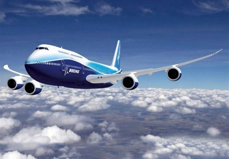 بوئینگ 806 هواپیما در سال 2018 تولید کرد