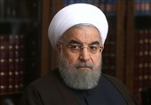 Iran's President Lauds Late Kuwaiti Emir for Promoting Moderation