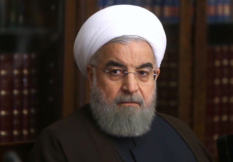 Iran's President Holds 'Sponsors of Terrorists' Accountable for Parade Attack